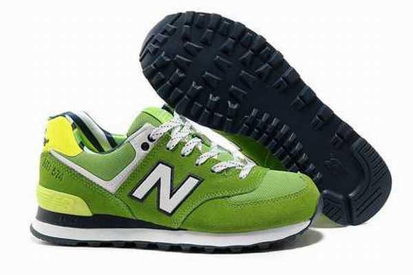 chaussure new balance pas cher femme