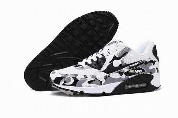 Noire Et Blanc Air Amazon Hyperfuse 90 air Nike Max OXPuTZik